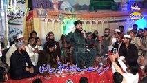 New Letest Naat Ao Mere Nabi Ki Shan Suno Nabi Hy bolta Quran  Aqa Mola Nabi Mola BY Hafiz Tahir Qadri Punjab Studio