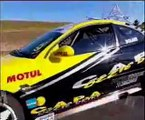 Best Drifting Ever, At World Drifting Championships - 900hp V8 Monaro vs Toyota AE86