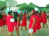 BAILE PEMÓN-Baile Indigena del Estao Bolivar