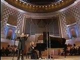 Vengerov - Shostakovich - Prelude No.17