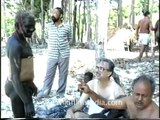 Jarawa Tribe of Andaman Islands