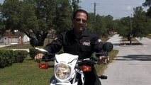 Motorman's Motorcycle Safety Tip: Showing New Riders Using the Clutch & Throttle
