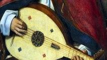 Palestrina-Missa Brevis-Arrangement for lute quartet