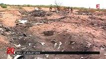 Crash du vol Air Algérie : les résultats choquants de l'enquête judiciaire