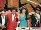 Michael Jackson At The Grammy Awards 1984 - Thriller