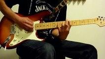 Chuck Berry - Johnny B Goode - Guitar Cover