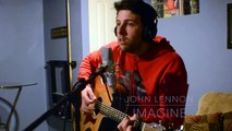 Imagine acoustic cover - John Lennon