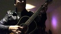 Auld Lang Syne (Fingerstyle Guitar)