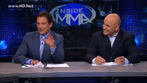 Rorion Gracie on the Humble Beginnings of the UFC - Inside MMA