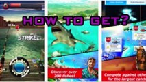 Ace Fishing: Wild Catch Hack Android & iOS