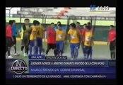 Copa Perú: El 'fútbol macho' se ha convertido en 'fútbol salvaje' [Videos]