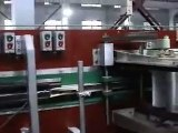 PP woven Block Bottom Valve Bag plant