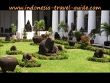 National Museum of Indonesia - Jakarta - Indonesia