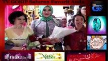 Gosip Artis Hari ini 4 Juli 2015-Dian Pelangi Icon Hijab Wanita Indonesia