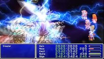 Final Fantasy IV - The After Years (PSP): Final Boss form 4