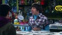 The Big Bang Theory - Sheldon's childhood issues [S03E07]
