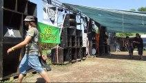 27.06.2015 Free tekno party: No political sound+Tekno noise+Pirat circus