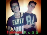 Mr Koss Ft handsume Une touche d'espoir Rap Kasba Tadla Maroc R&b Mixtape (686) / tal9 Sam