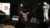 1) Andrzej Sosnowski & Chain Smokers - Puls Literatury 2010