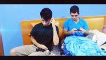 RETO SUAZ!! | Bromas Telefonicas | Prank | Bromas de risa | Romer Vlogs