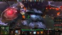 Dota 2 Year Beast Event Gameplay Highlights