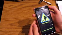 Samsung Galaxy Player 5 Root + Android KitKat 4.4 Rom