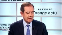 Laurent Gerra imite Sarkozy sur Rtl - Charles Pasqua clash - ségolène Royal clash