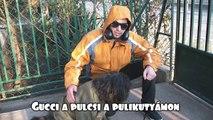 Flo Rida - Good Feeling PARÓDIA ! Pamkutya