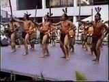 New Zealand Maori Haka