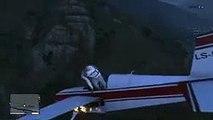 GTA V: Superman Flying Glitch / Cheat! (GTA 5 Glitch / Cheat) (NEW)