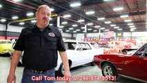 1969 1/2 Plymouth Roadrunner A12 M Code 4 Sale Road Test
