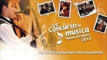 Entrevista RPP 29 Concurso de Música Nueva Acropolis Perú 2012