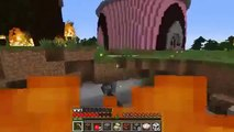 PopularMMOs Lucky Block Mod   FIVE NIGHTS AT FREDDYS TROLLING GAMES   Modded Mini Game With Jen