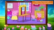 Peppa Pig Temporada 1#28 El Guinol De Chloe Espanol