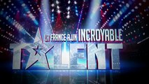 Talent Shows ♡ Talent Shows ♡ Fletcher - France's Got Talent 2013 audition - Week 4