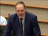 UKIP MEP William Dartmouth demands an explanation
