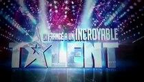 Talent Shows ♡ Talent Shows ♡ Elfia - France's Got Talent 2014 audition - Week 3
