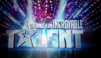 Talent Shows ♡ Talent Shows ♡ Martin Dubé - France's Got Talent 2014 audition - Week 5