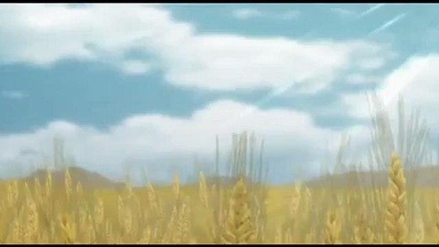 Last Exile - Malevolent Skies