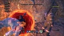 Elder Scrolls Online How to be a Werewolf in ESO