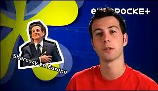 EPK News – Sarkozy en Europe