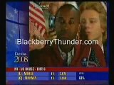Barack Obama Wins - Full Victory Speech PT 1 - Obama Acceptance Speech November 4th 2008