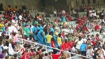 (2/2) Cto. del Mundo Junior 13/7/12 Iaaf Estadio Olimpico Montjuïc Lluis Companys Bcn