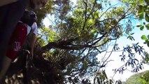 Trilha do Bico do Papagaio, Cocanha, Pico da Tijuca e Tijuca Mirim - EP 08 Trilhas do Rio