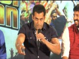Once Sanjay Dutt Will Out, I Will Party With Him Says Salman Khan, Watch Video!