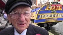 VIDEO. La France honore des vétérans américains de la seconde guerre mondiale