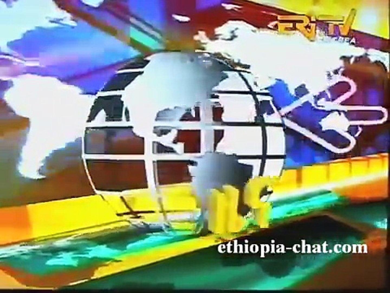 Eri-TV - Ethiopian Amharic Zena News - 17 Sep 2011 - Ethiopia