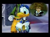 Who's on First- A Roxas/Sora Argument.