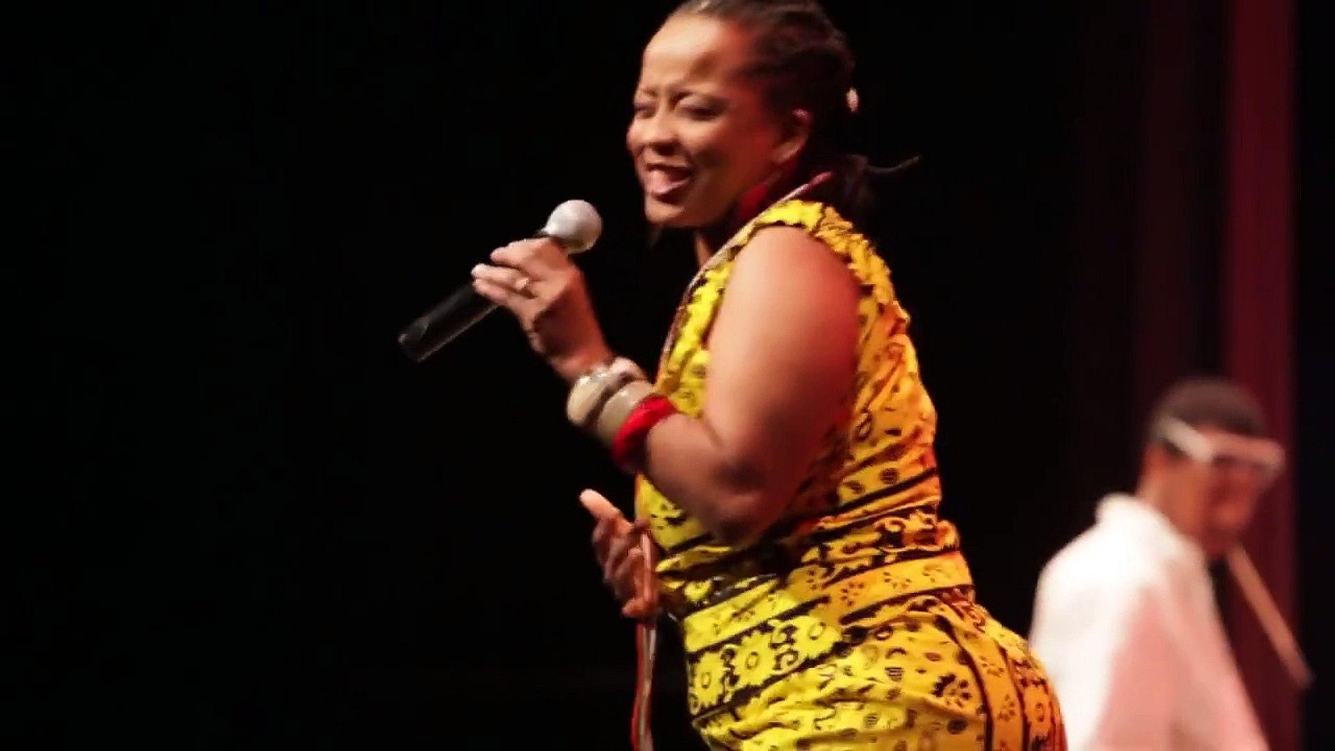 Anna Mwalagho.mov