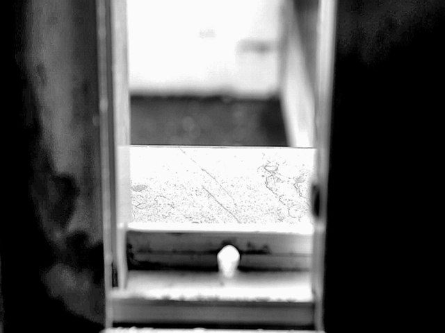 InVersos: Luís Pedro Viana - A chuva fina